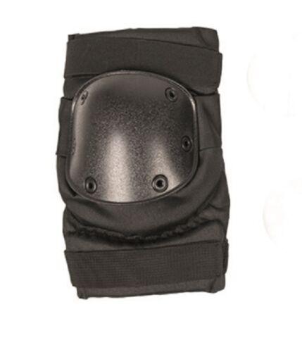 BW Knieschoner Knieschützer Schoner Knee pads Polizei Swat Police schwarz black