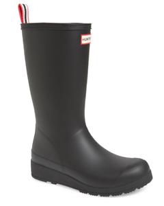 f0ea8d3dcaefd Image is loading Hunter-Original-Women-039-s-Play-Rain-Boots-