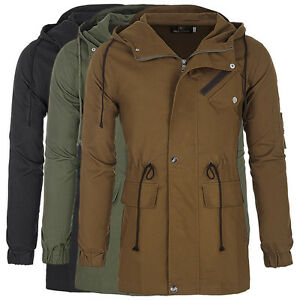 Men-s-Winter-Outfit-Slim-Fit-Hooded-Trench-Coat-Army-Jacket-Outerwear-Parka