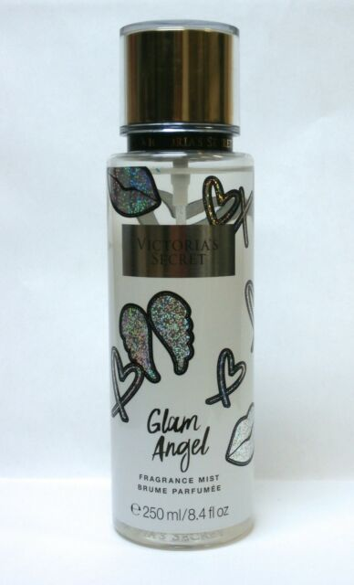64ff29bed9 2 Victoria s Secret Glam Angel Fragrance Mist 8.4oz 250ml for sale ...