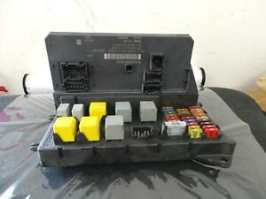 image is loading volkswagen-crafter-fuse-box-under-dash-02-07-