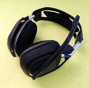 """To use an A50 with other consoles or PC, check my tutorial, """"Using the Astro A50 on PS4, PS3, Xbox and PC."""" For more articles and reviews about portable ."""