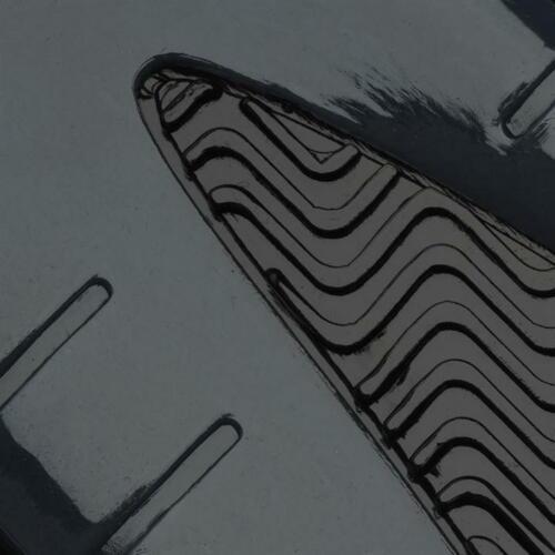 Dunlop Sport Mens Performance Perforated Gel Insole NIB