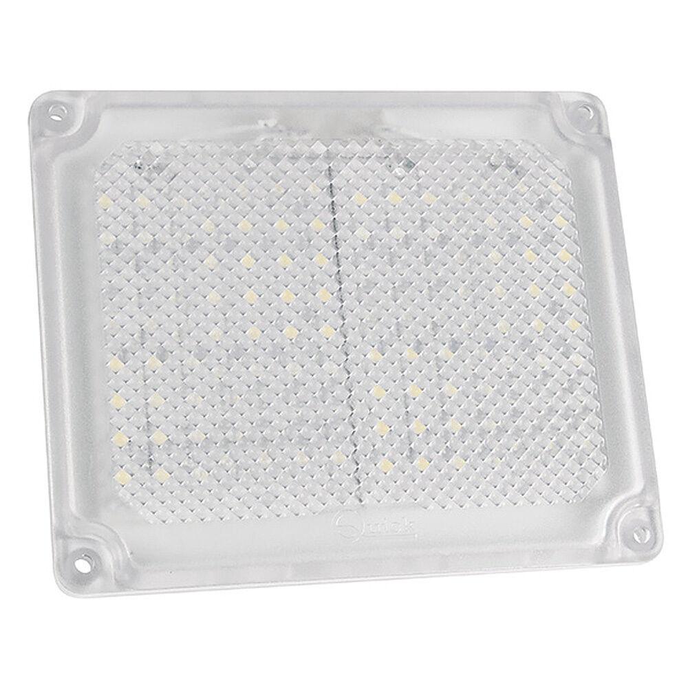 Acción rápida 10 W Luz LED de sala de máquinas-la luz del día - 12 24V