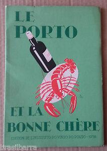 Brochure-sur-le-Vin-de-Porto-et-la-Bonne-Chere-1938