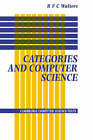 Categories and Computer Science by R. F. C. Walters (Paperback, 1992)