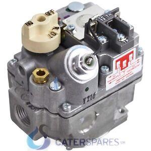 1174-IMPERIAL-FRYER-GAS-CONTROL-VALVE-LP-3-4-034-IFS40-CIFS40-SPARE-PARTS-LPG
