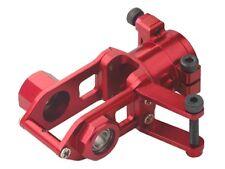 Microheli Precision CNC Aluminum Tail Gear Case (RED) - BLADE 300X