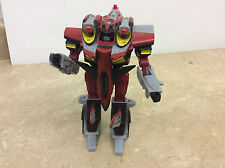 Transformers Energon Starscream Sams Club Exclusive Incomplete Action Figure!
