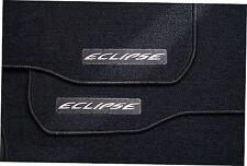 Carpeted Floor Mats Mitsubishi Eclipse '06 - '12 Genuine Mitsubishi Part !