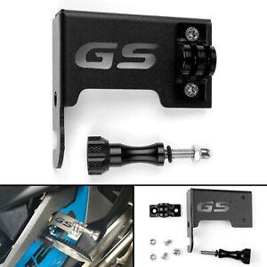 Action-Cam-Gopro-Rollei-amp-Compatible-Soporte-De-Montaje-Para-BMW-R1200GS-Adv-BK-EP