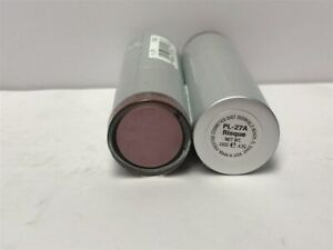Lot-of-2-Prestige-Pearl-Lipstick-Manufactured-Sealed-PL27A-Risque
