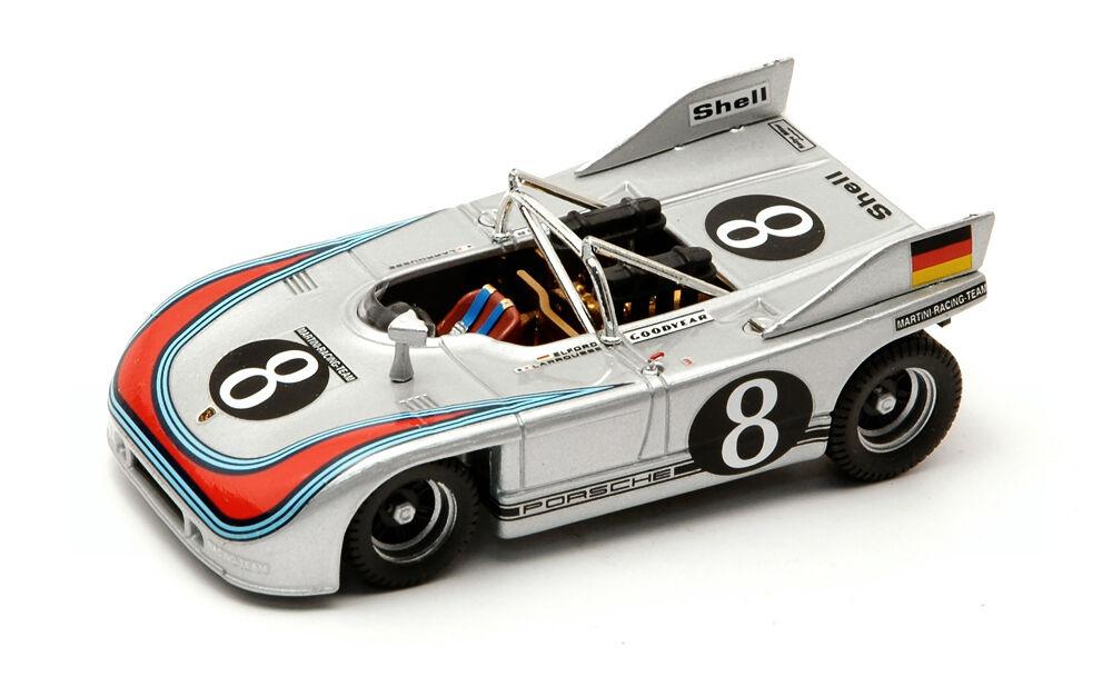 Porsche 908 3    8 39th Targa Florio 1971 Ellford (Giro Veloce) Larrousse 1 43 1bb1c3