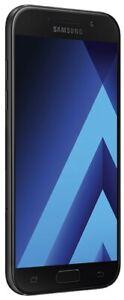 Samsung-Galaxy-A5-2017-SM-A520F-32GB-Ohne-Simlock-Schwarz-Sehr-gut