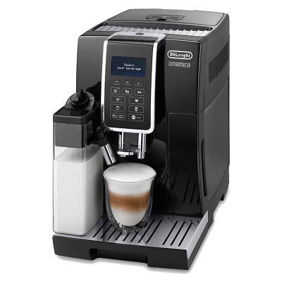 DeLonghi Kaffeevollautomat ECAM 350.55.B Dinamica schwarz