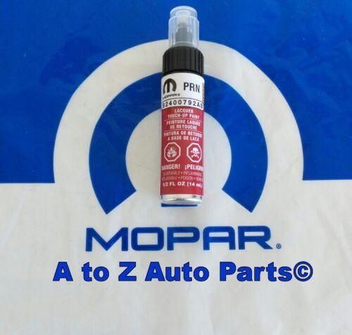 PRN OEM Mopar RED Touch Up Paint Paint NEW 1992-2006 Dodge Viper