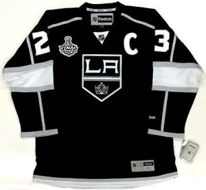 DUSTIN-BROWN-2014-STANLEY-CUP-LOS-ANGELES-KINGS-REEBOK-PREMIER-JERSEY