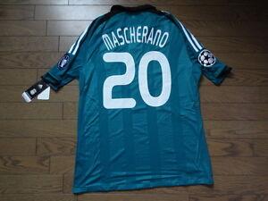 8ba98f64aac Image is loading Liverpool-20-Mascherano-100-Original-Jersey-Shirt
