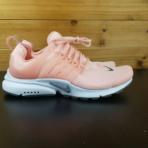 best website 25392 53eac Image is loading Nike-Air-Presto-Storm-Pink-BV4239-600-Running-