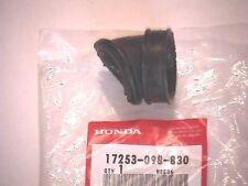 Honda CT70 ST70 Dax Air box Rubber Rare Vintage 17253-098-830
