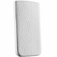Sena Kutu Pouch Case White for iPhone 4/4s - Free International Shipping