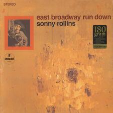 Sonny Rollins - East Broadway Run Down (Vinyl LP - 1966 - US - Reissue)