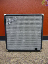 Fender Rumble 40 V3 40 Watt Bass Amplifier, New Lightweight Design Free Shipping