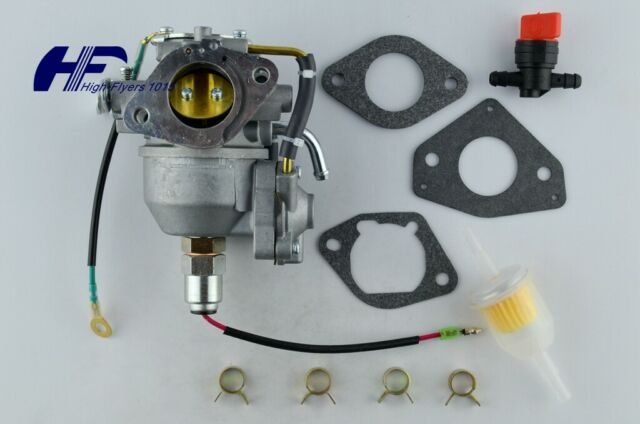 Carburetor Carb for Kohler 25HP CV25 CV25S CV724 CV715 Engine Motor  Lawnmower US