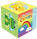 My First Colours by Bonnier Books Ltd (Hardback, 2013)