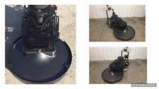 3 Pioneer Eclipse 420bu 28 Propane Floor Buffers With Dust Skirt