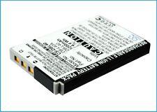 3.7V battery for Sanyo VPC-HD700, Xacti DMX-HD1A Li-ion NEW