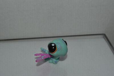 Hasbro LPS Authentic Littlest Pet Shop DRAGONFLY #1232
