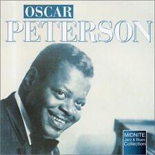 CD OSCAR PETERSON SWEET GEORGIA BROWN CHINA BOY HONEY DRIPPER FLAMINGO ETC