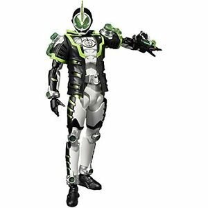 NEW S.H.Figuarts Masked Kamen Rider Necrom Figure Tamashii Web Bandai Japan F//S