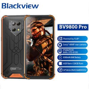Blackview-BV9800-Pro-6GB-128GB-Global-Smartphone-Thermal-imaging-48MP-IP69-Orang