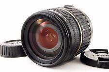 Tamron LD A14 18-200mm f3.5-6.3 XR Di II Macro For Nikon w/Hood Exc+ From Japan