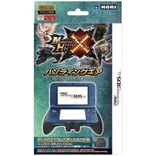 New Nintendo 3DS Monster Hunter X Cross Hunting Gear Grip Pad Japan Import F/S