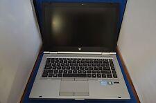 HP 8460P EliteBook # Intel Core i5-2520M 2.5GHz#8GB Ram # 1000GB HDD #Win 7 Pro