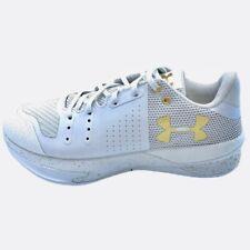 Under Armour UA Women/'s Block City Volleyball Shoes Navy Blue 1290204 410 Sz 6