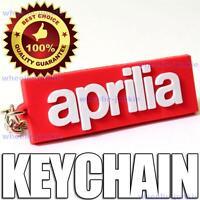 Aprilia Rsv4 Rsv Tuono Mille Rs 50 125 250 1000 Key Chain Ring