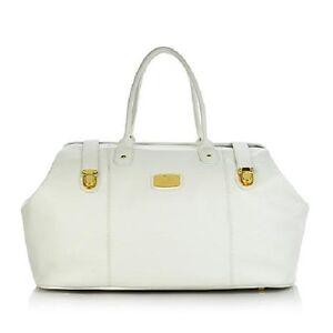 Image Is Loading Joy Leather Designer Weekender Bag Amp Smart