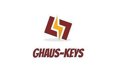 ghaus-keys
