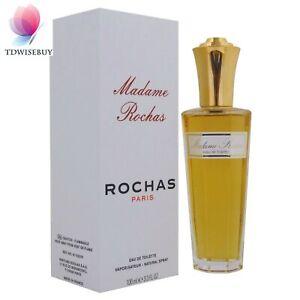 Madame-Rochas-Perfume-by-Rochas-Women-Fragrance-Eau-De-Toilette-Spray-3-4-oz-EDT