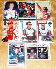 KASEY KAHNE NASCAR 8 card assorted lot -4155
