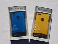 2014 NIB SKULLCANDY ARMOR FOR YOUR IPHONE 4 SLIDER CASE $35 screen protector