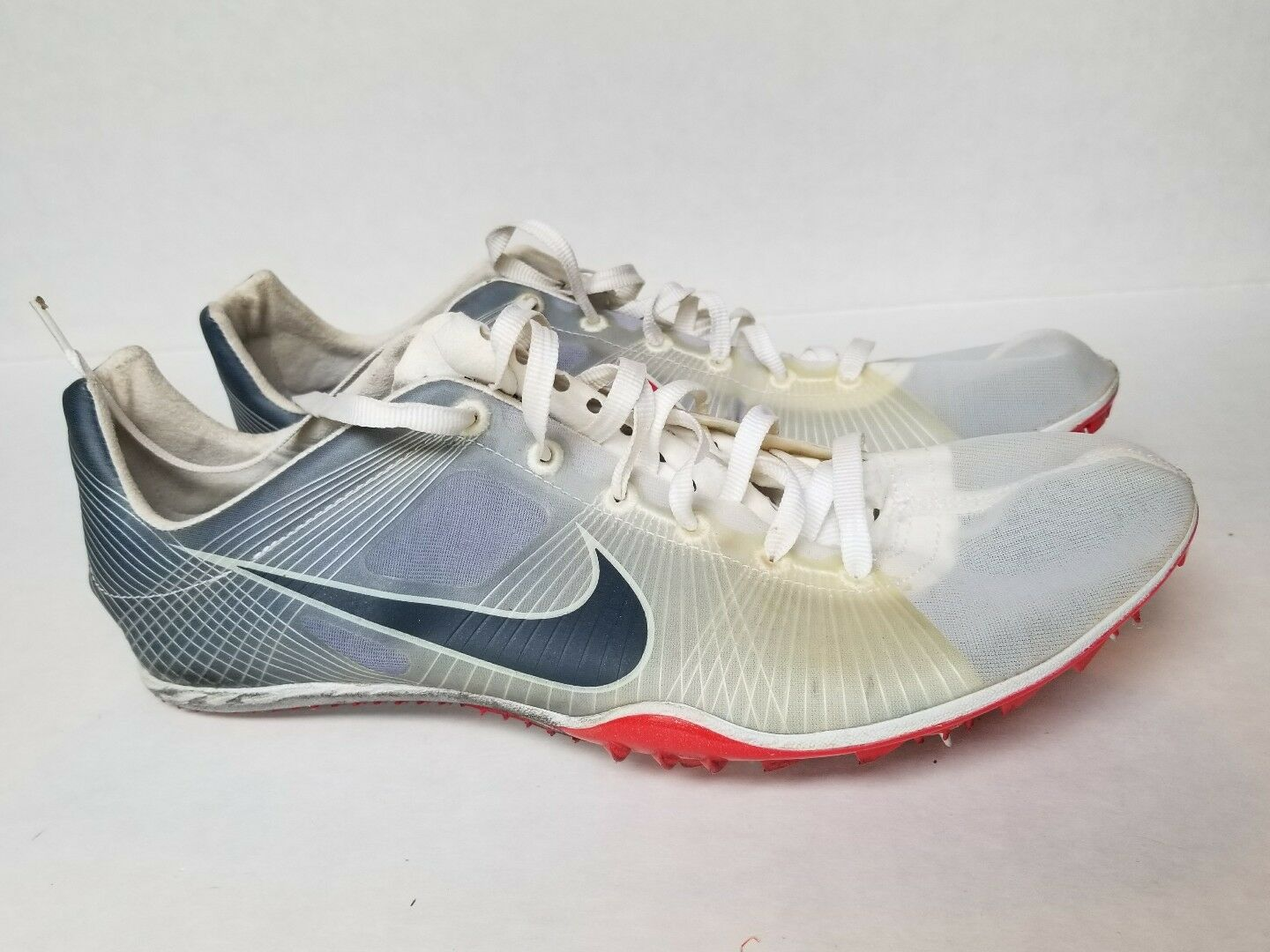 Nike Zoom Vics 1 sz 9 used