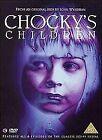 Chocky's Children (DVD, 2010)