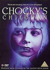 CHOCKY'S CHILDREN  - NEW / SEALED DVD