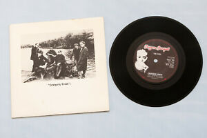 THE-FALL-Cruiser-039-s-Creek-7-034-Vinyl-UK-1985-Beggars-Banquet-BEG-150-A1-AA1-matrix