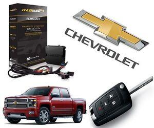 2012 CHEVY SILVERADO PLUG /& PLAY REMOTE START SYSTEM CHEVROLET GM GM10